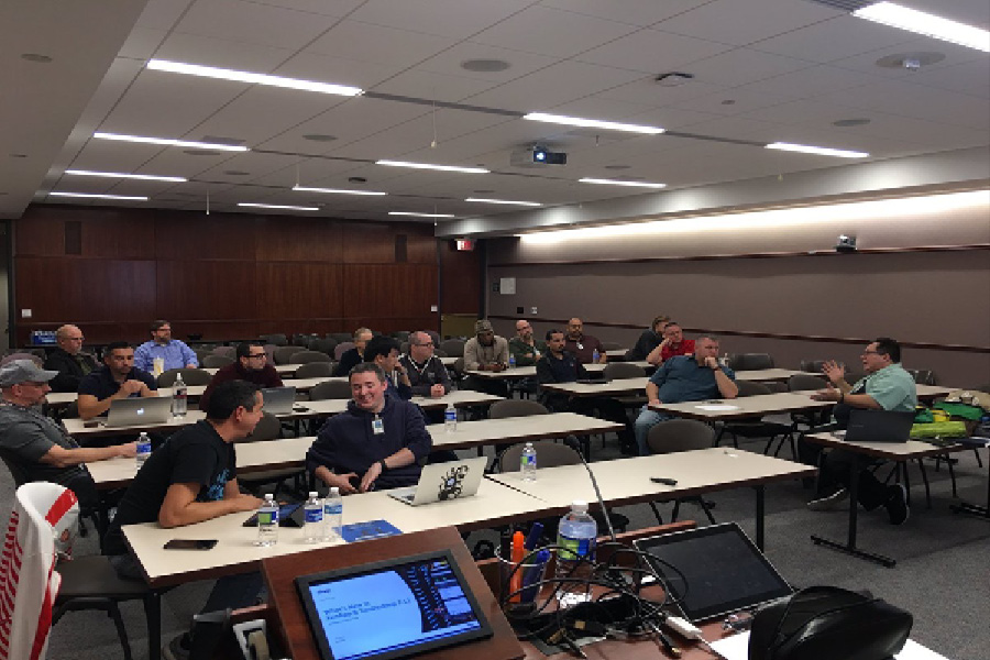 Thin Client Computing Events10