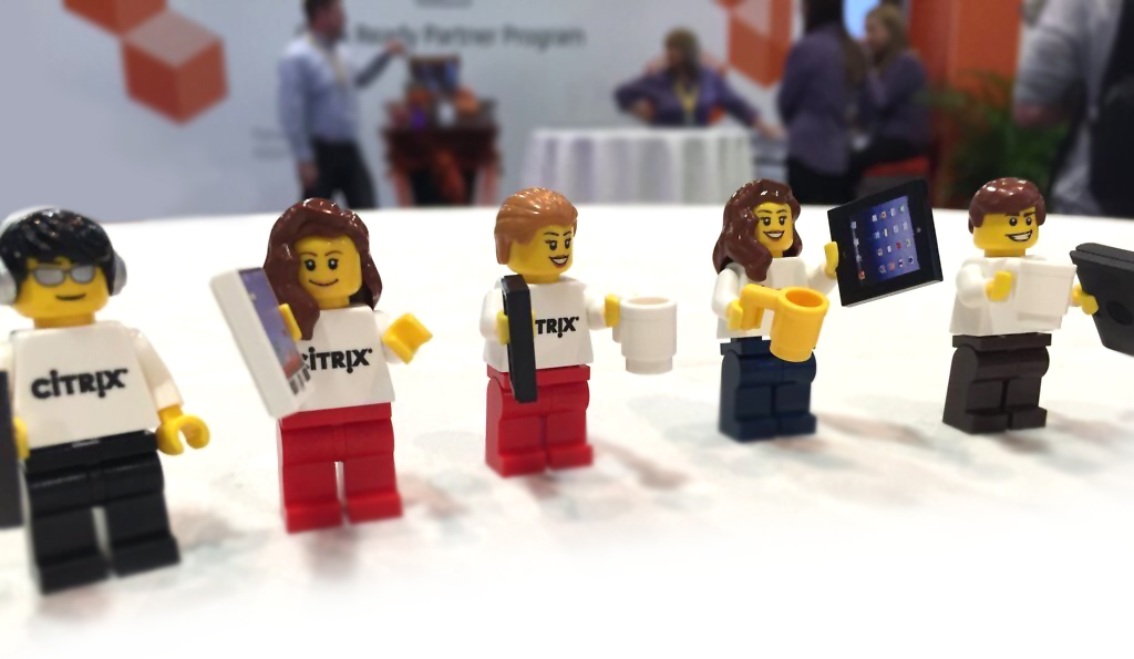 citrix legos